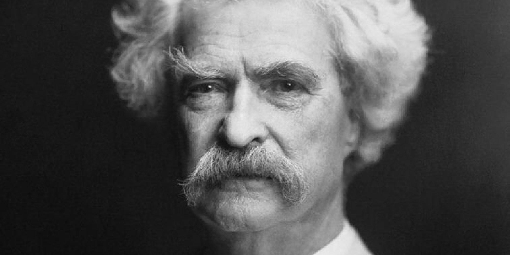 Mark Twain'in Yazıları