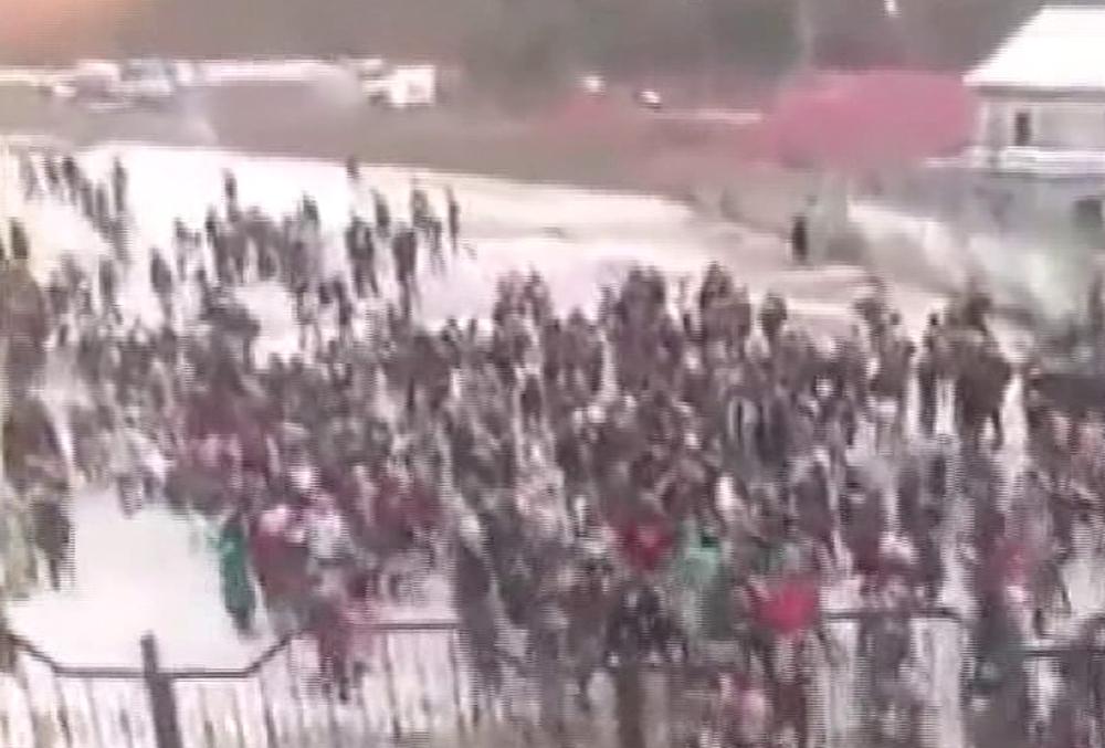 Hakkari'de PKK Sloganı Atan Öğrencilere Ceza