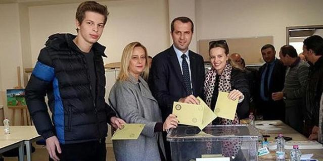 MHP'li Milletvekili'nin Eşi İntihar Etmeye Kalkıştı!