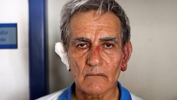 Akın Öztürk'ün Eski Emir Subayı Gözaltın Alındı!
