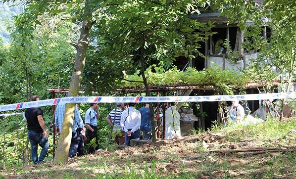 6 Gündür Kayıp Olan Pide Ustasının Cesedi Çardakta Asılı Halde Bulundu