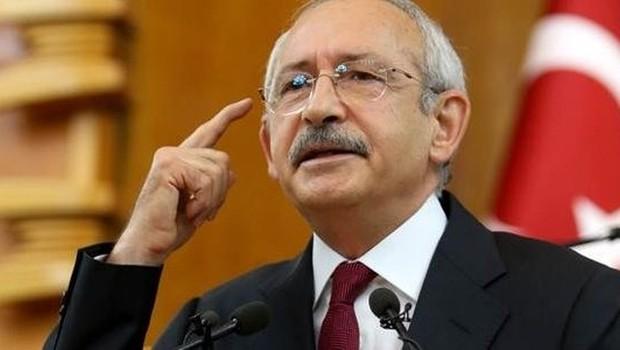 Kılıçdaroğlu'ndan Türk Askerine Tam Destek