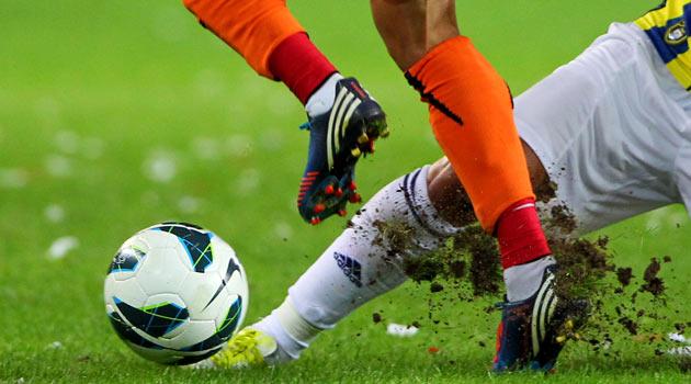 Futbolda Büyük FETÖ Soruşturması! İddianamede 2 bin Futbolcu!