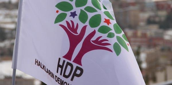 HDP, Kendisine Oy Verenleri Galeyana Getirmek İstiyor!