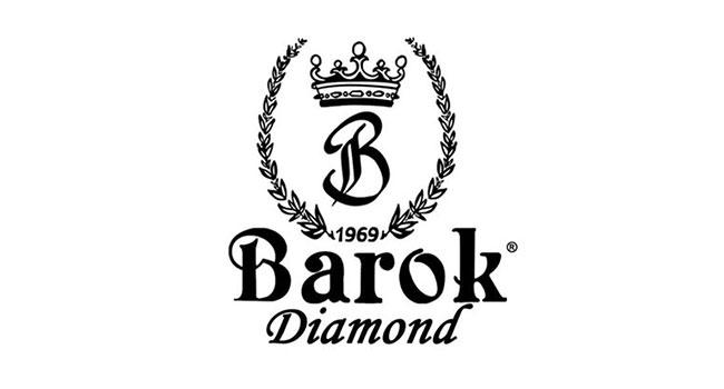 Pırlanta Yüzükler için Barok Diamond'u Tercih Edin!