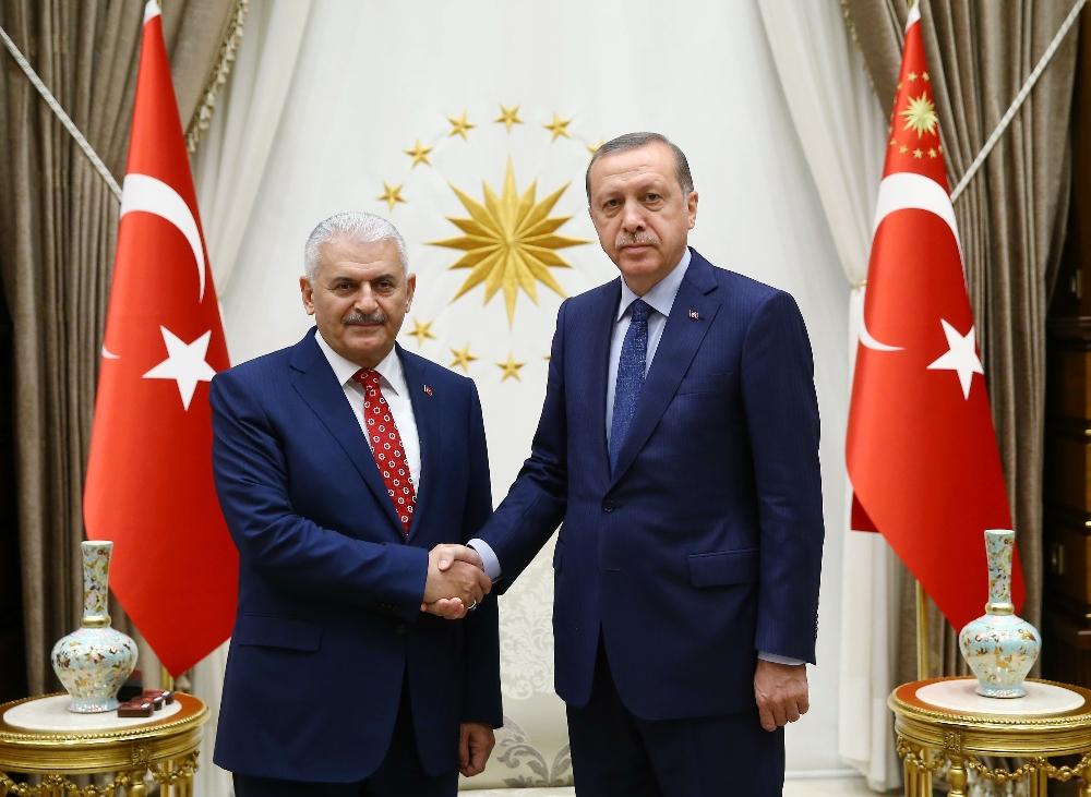 Erdoğan'ın Aradığı Kan Bulundu