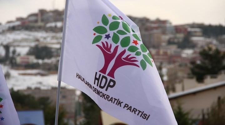 HDP'ye Kapatma Başvurusu!