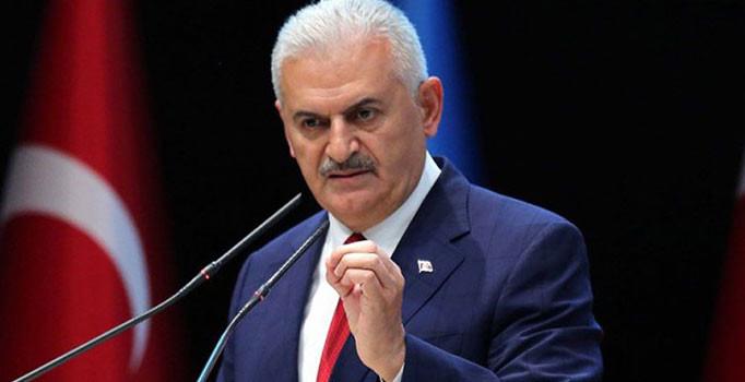 """ABD Türkiye'deki Erken Seçim Kararı İçin """"Endişeliyiz"""" Dedi, Cevap Başbakan Yıldırım'dan Geldi!"""