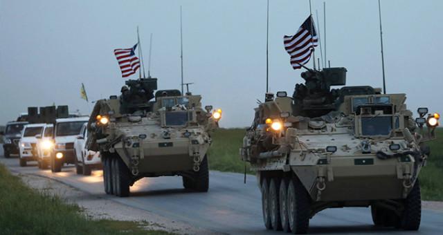 ABD'de Suriye Krizi! Trump'ın Suriye Açıklamasına Pentagon'dan Yalanlama Geldi