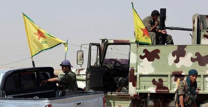 ABD'den Flaş Açıklama: Terör Örgütü YPG Menbiç'ten Çekiliyor Mu?