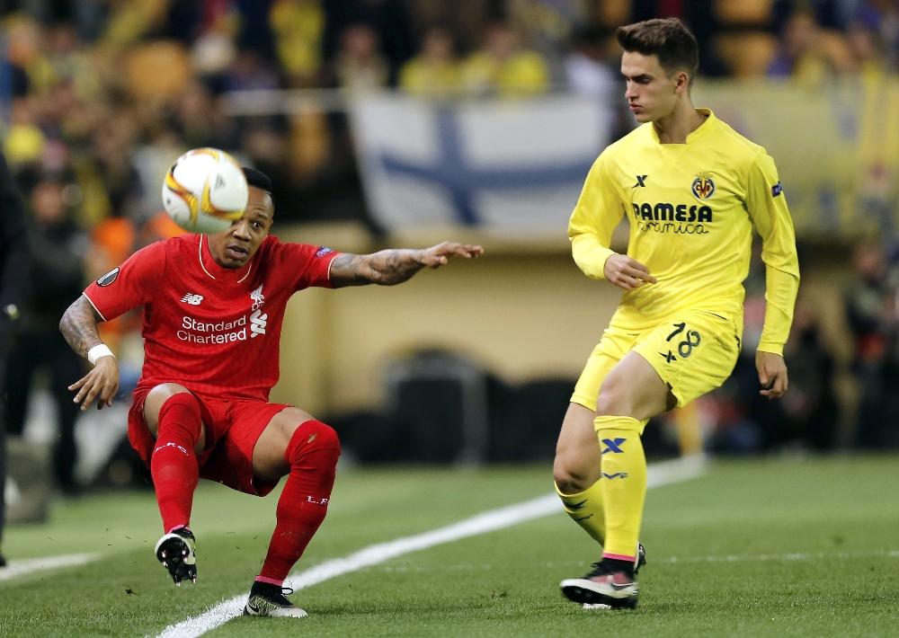 Villarreal 90'da Gol Attı