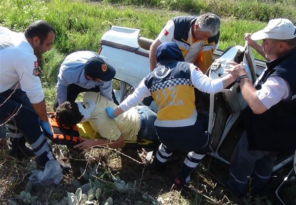 Acı Haberler Art Arda Geliyor! Bayram Tatilinin İlk Gününden Çok Sayıda Ölü ve Yaralı Var