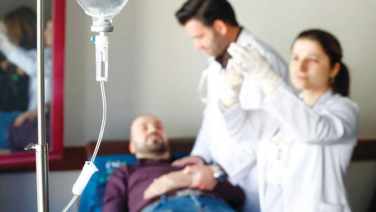 Aciller Doldu Taştı, Doktorlar İsyan Etti: Bizden Serum İstemeyin