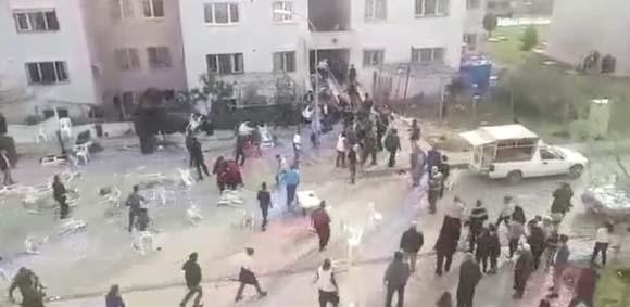 Adana'da Yok Artık Dedirten Olay! Okurken Şok Olacaksınız