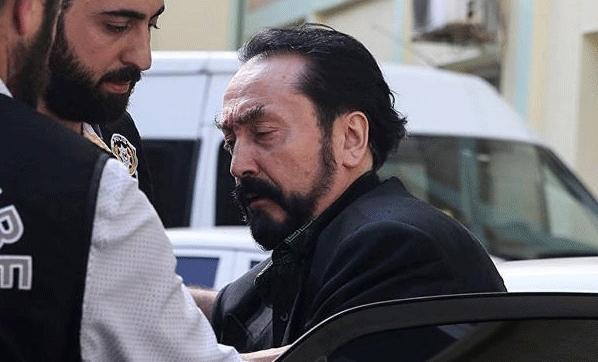 Adnan Oktar'ın Cezaevindeki ilk Ziyaretçileri Bakın Kimler Oldu