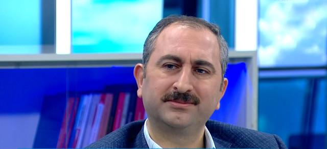 """""""Af Çıkacak"""" İddialarına Son Noktayı Adalet Bakanı Koydu: Gündemimizde Af Yok"""