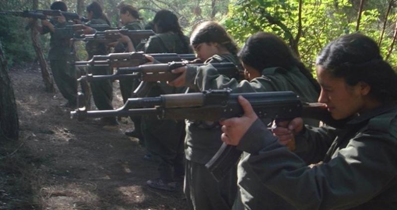 Afrin'de Yakalanan 17 Yaşındaki Terörist Terör Örgütünün Çocuklar Üzerinden Yaptığı Hain Planları Anlattı