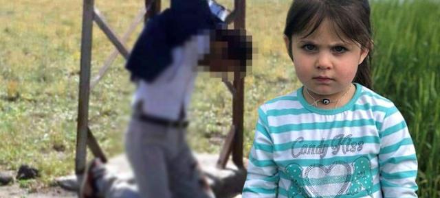 Ağrı'da PKK'lı Teröristlerin Katlettiği Köy Bakkalının Son Paylaşımı Minik Leyla Olmuş!