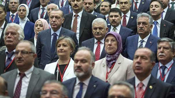 AK Partiden Büyük Karar! Başbakan Yıldırım O Koltukta Oturacak!