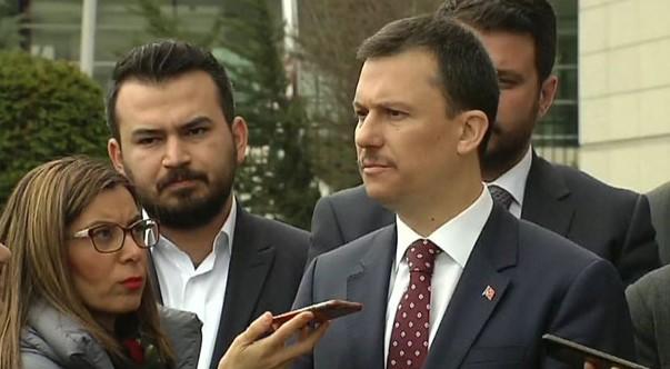 Ak Parti'den İstanbul ve Ankara Hakkında Flaş Açıklama