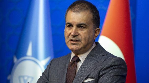 Ak Parti'den Mansur Yavaş Açıklaması: Mansur Yavaş AK Parti'nin Değil CHP'nin Meselesidir