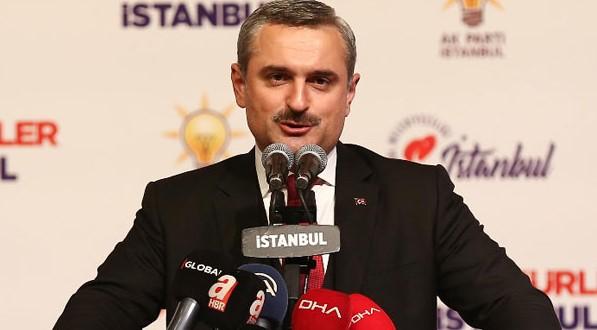 Ak Parti'den Son Dakika İstanbul Açıklaması: 3 Bin 870 Oy Farkla Kazandık