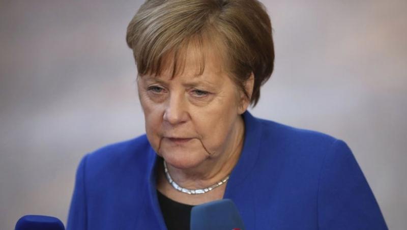 Almanya Başbakanı Merkel, Annesini Kaybetti