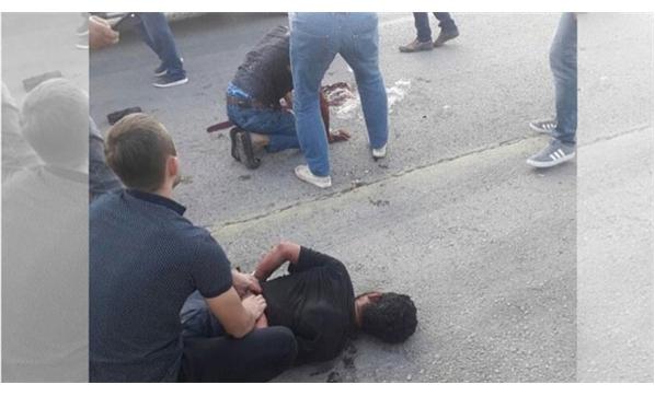 Ankara'da Dehşet! Siz Müslüman Mısınız Diye Sordu, Sonra Ben Şeytanım Deyip Öldürdü