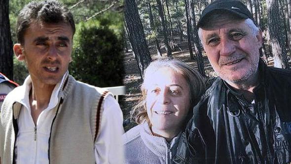 Antalya'da Öldürülen Çevreci Çift Olayında Yeni Gelişme! Katilin Azmettiricisi 'Çirkin' Kim?
