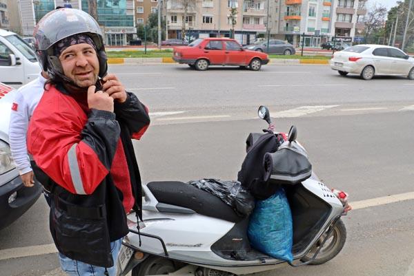 Antalya'da Şaşkınlık Yaratan Olay! Herkes Yanına Koştu, Gerçeği Gören Şoke Oldu
