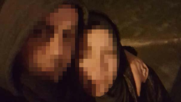 Aydın'da Kız Öğrenci Yurdunda Gerginlik! Sahurda Tartışma Çıktı Kantin Görevlisi Elinde Bıçakla Saldırdı!