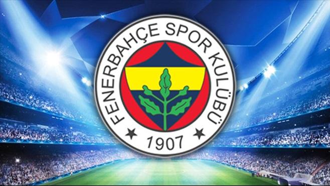 Fenerbahçe'den İlk Açıklama Geldi
