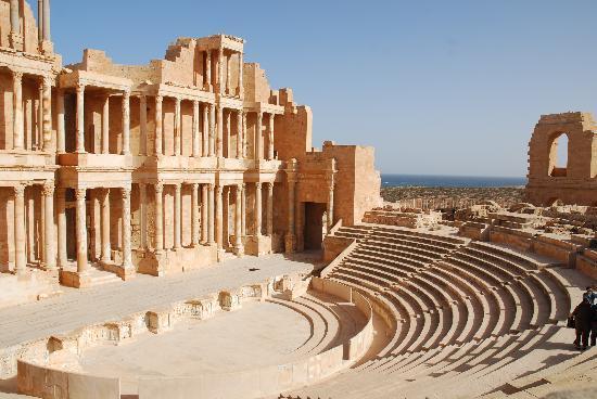 Binlerce yıllık antik kent, Işid eline geçti