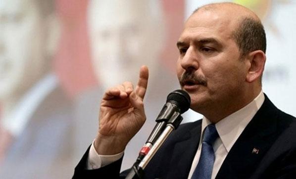 Bakan Açıkladı: PKK Son Nefesine Geldi