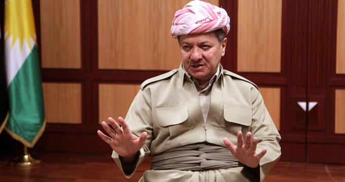 Barzani'nin Referandum Planı Suya Mı Düşüyor? Irak Başbakanı da Erteleme İstiyor