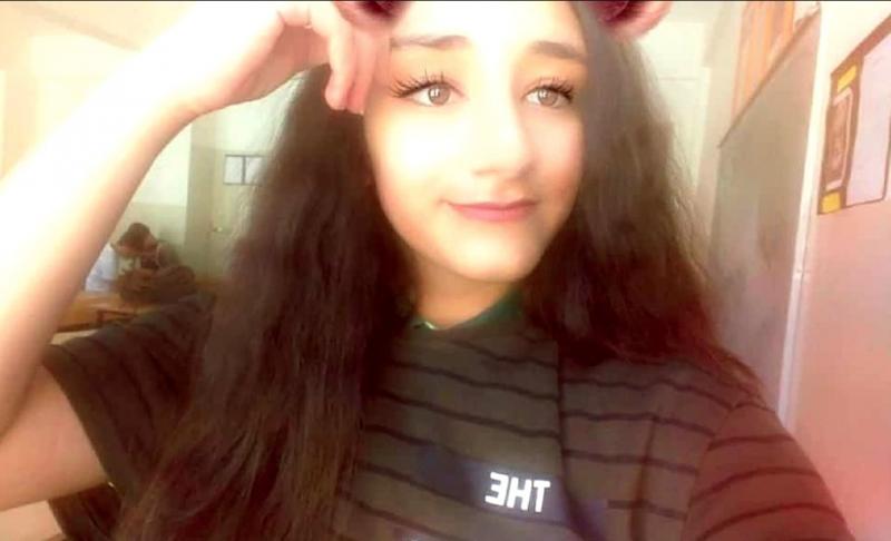 Başakşehir'de 16 yaşındaki genç kız 11. Kattan aşağı düşerek hayatını kaybetti