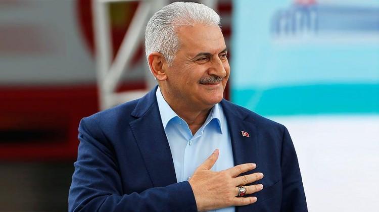 Başbakan Yıldırım'dan Atatürk'e Hakaret Edenler İçin Flaş Açıklama!
