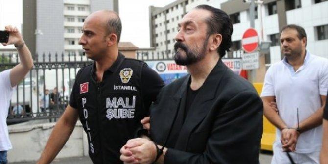 """Başkan Recep Tayyip Erdoğan, Adnan Oktar Hakkında İlk Kez Konuştu: """"Ahlaksızın Teki"""""""