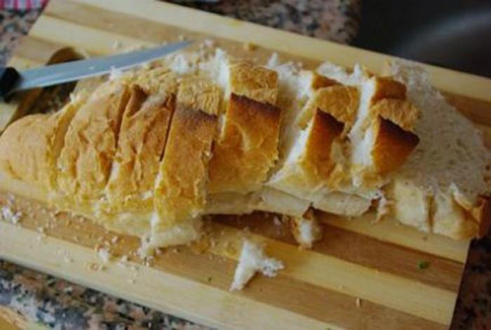 Bayat Ekmeklerinizi Değerlendirin