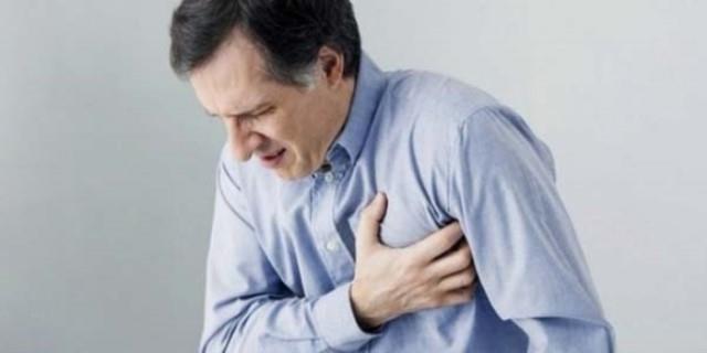 Kalp Krizinin Dostu: Stres ve Yorgunluk!