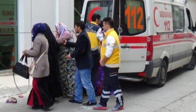 Doğum için Hastaneye Giden 28 Kadını Elektrik Çarptı İddiası