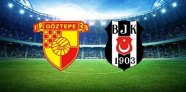 Beşiktaş'a İzmir'de Ağır Darbe!