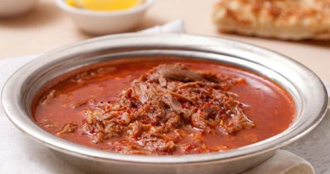 Beyran Çorbası Tarifi! Beyran Çorbası Nasıl Yapılır?