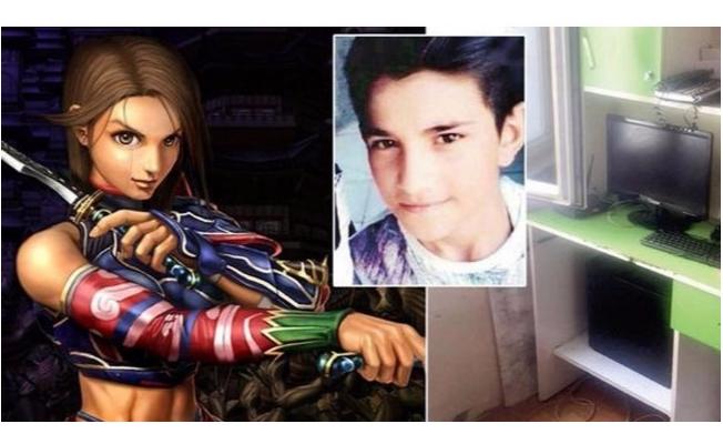 Bilgisayar Başında Ölü Bulunan 13 Yaşındaki Hakan'ın Otopsi Raporu Çıktı! İşte Hakan'ın Ölüm Sebebi
