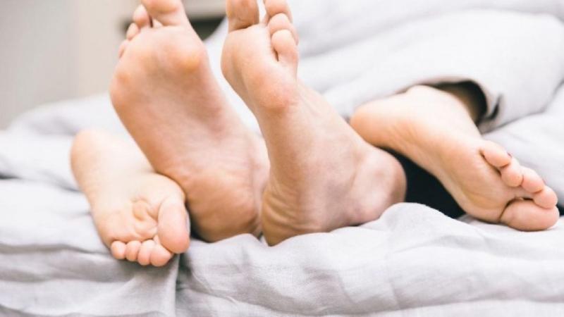 Bilim İnsanlarından Erkekleri Kızdıracak Açıklama: Erkekler, Yatakta Kadınlardan Daha Dayanıksız!