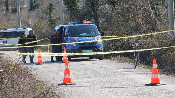 Bisikletten Düşen 12 Yaşındaki Çocuğun Korkunç Ölümü