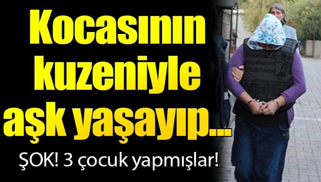 Bitlis'te 6 Yıllık Sır Kayıp Yasak Aşk Cinayeti Çıktı