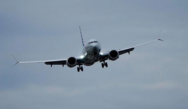 Boeing 737 Max'larda Yeni Hata Skandalı