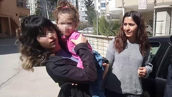 Bu Nasıl Anne 4 Yaşındaki Çocuğunu Otomobilde Bırakıp Gitti