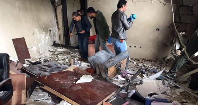Bombalı Saldırıda Yaralanan Kaymakam Şehit Oldu!